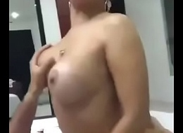 Indian Dewar Bhabi Real Sex in Bedroom Hard Chudai