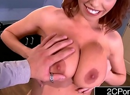 Film Motor coach Instructor Britney Amber Fucks Her Student
