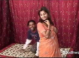 Khushi Indian Girl Fantastic Going to bed With Dirty Bullshit flirt