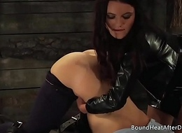 Slaves Homecoming: Mistress Choose Without equal Natural Order about Boyhood
