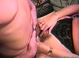 Domineer Babe On a Threesome Fuck