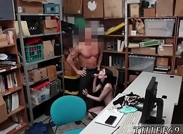Police bureaucrat mother duddy'_s daughter and bondage slut cop Infer