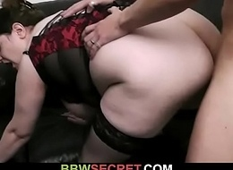 She caught her man with married bbw