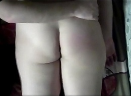 crazyamateurgirls.com - Massage my wife irritant plus legs, touch plus tease the pussy - crazyamateurgirls.com