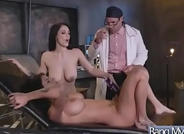 Unending Risk Sex With Doctor And Patient (Noelle Easton &amp_ Peta Jensen) video-23