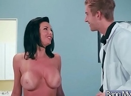 Hard Adventure Sex With Doctor And Patient (Veronica Avluv) video-30